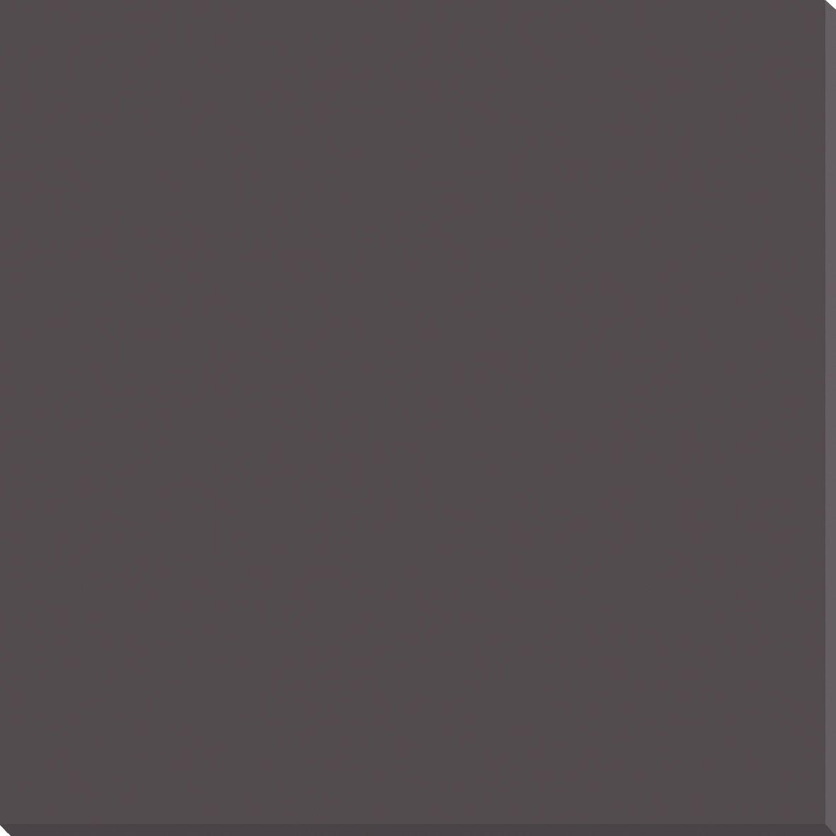 High glossiness pure color grey floor tile 3315-A