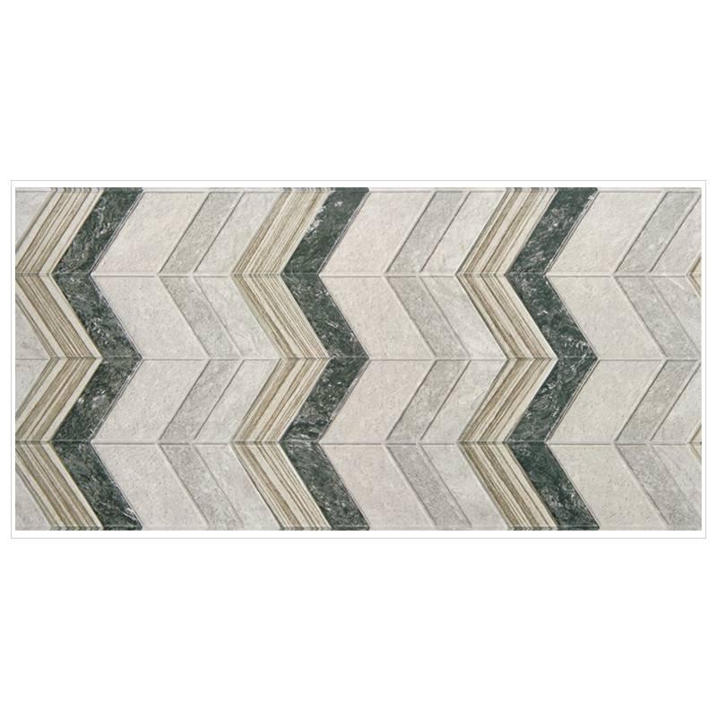 Rough surface nature stone porcelain tile rustic wall tile 3060A1