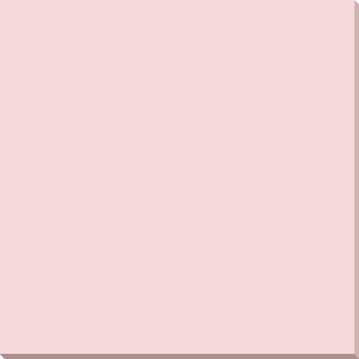 Pure pink color rustic porcelain ceramic bathroom floor tile 3301