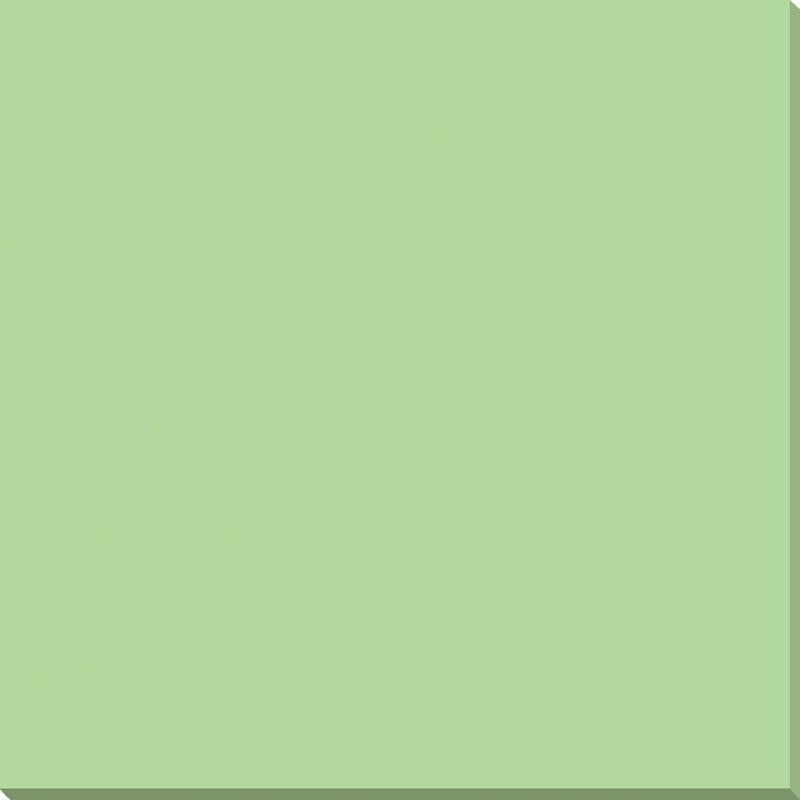 Pure color green tile polished vitrified porcelain tile 3313-A