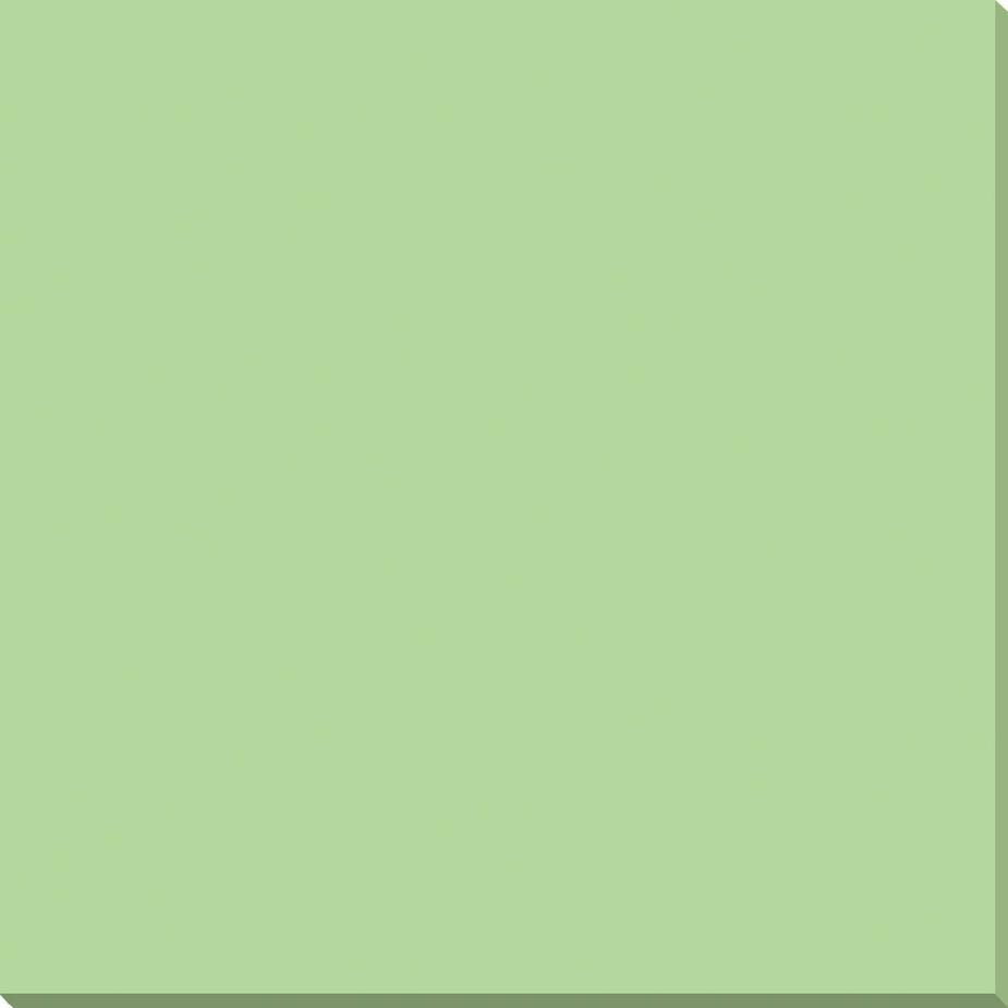 Pure color green tile polished vitrified porcelain tile 3313-A