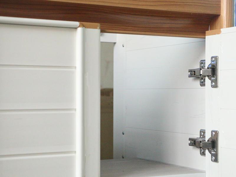 mirror cabinet modern bathroom cabinet